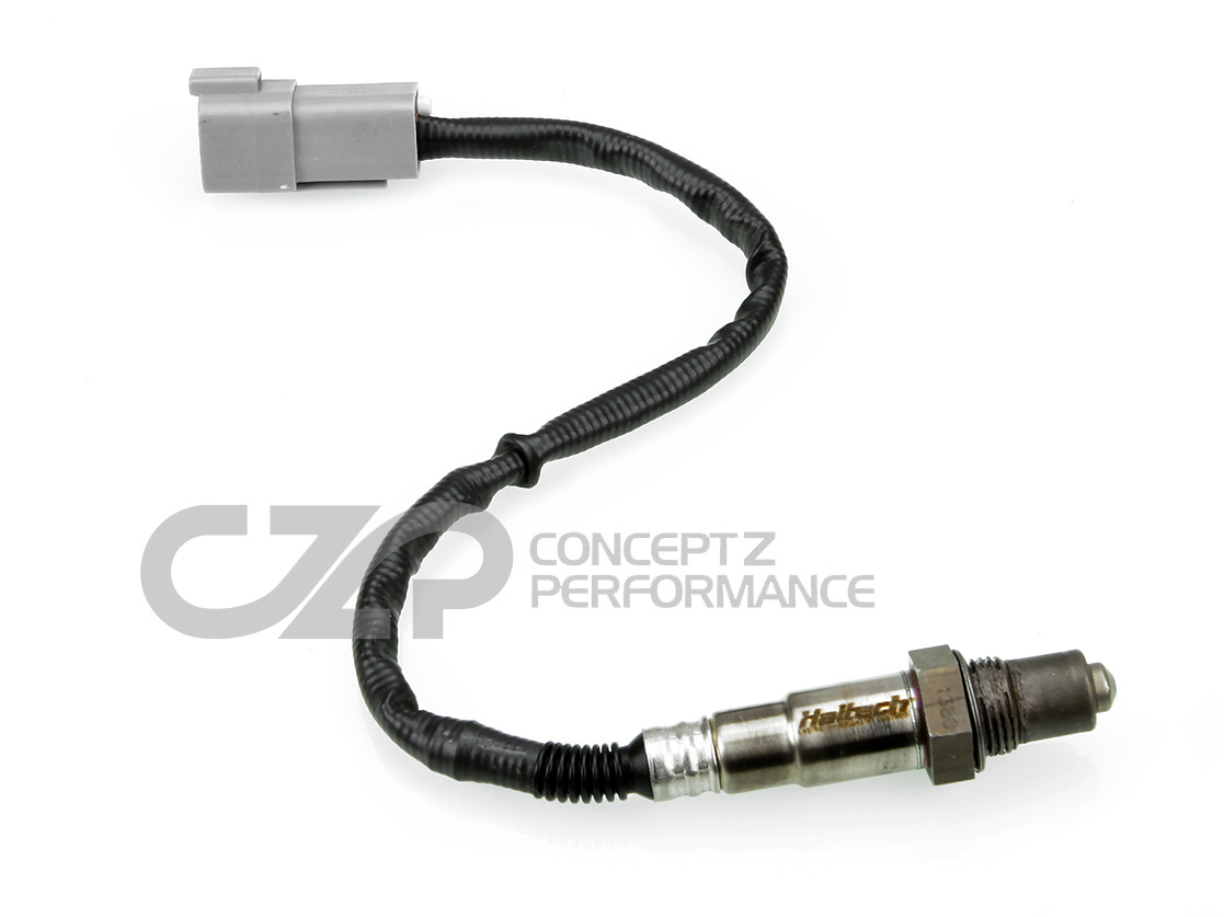Haltech HT010714 Replacement O2 Sensor for Wideband Controller