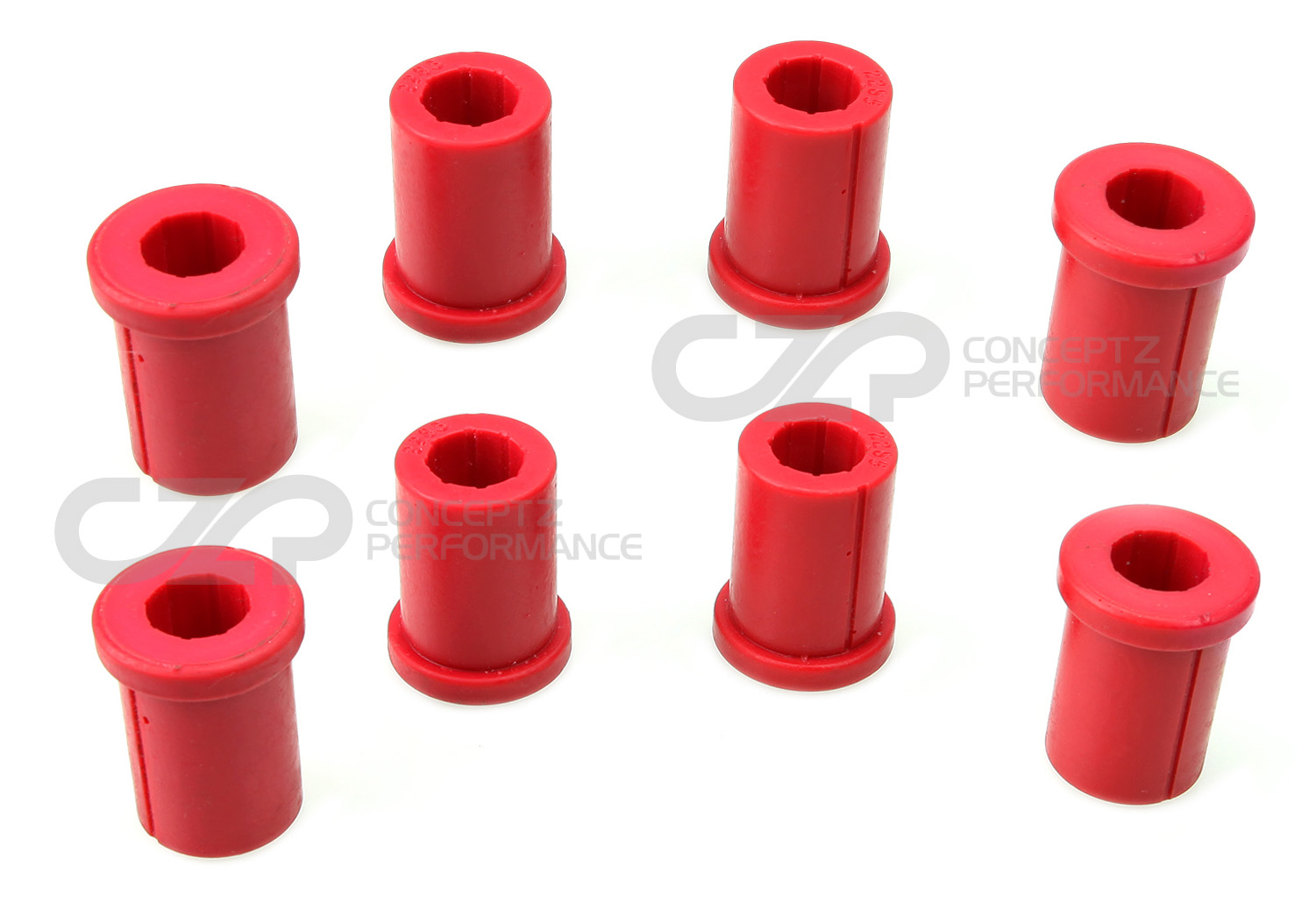Stillen Front Upper Control Arm Replacement Bushings for 308051 - Nissan 300ZX 90-96 Z32