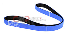Gates Racing T251RB Super Strong Kevlar Blue Timing Belt VG30DE VG30DETT - Nissan 300ZX 90-96 Z32