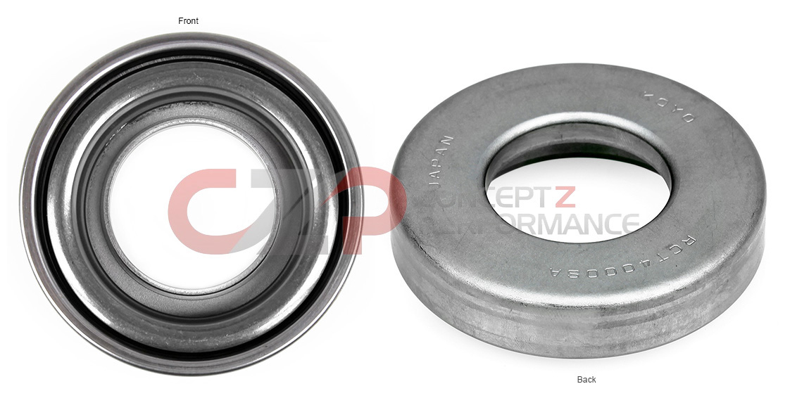 Koyo RCT40SA Clutch Throw Out Release Bearing - Nissan 300ZX 350Z / Infiniti G35