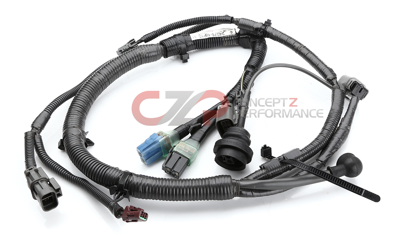 Nissan alternator wiring free engine image for