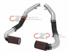 AAM Competition AAM37I-SLRLINTAKE S-Line / R-Line Cold Air Intake Nissan 370Z 09+ Z34