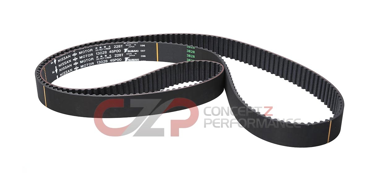 Nissan OEM Timing Belt - Nissan 300ZX Z32