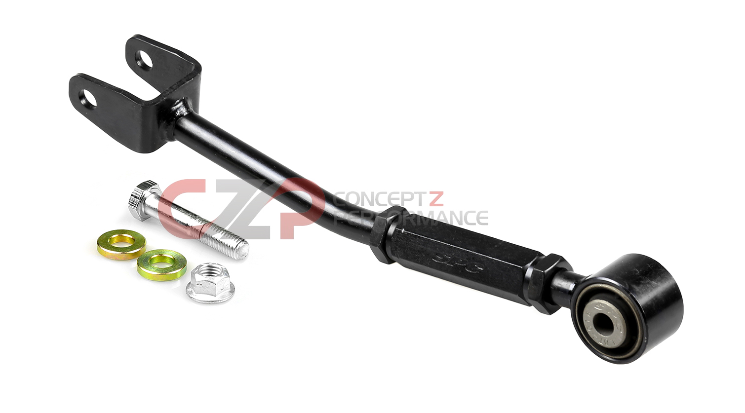 SPC Performance Rear Toe Arm Link Non-Turbo NA - Nissan 240SX S13 S14 / 300ZX Z32