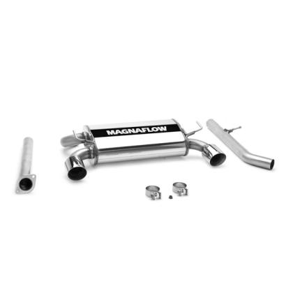 Magnaflow 15765 Stainless Cat-Back Exhaust System 03-08 Nissan 350Z