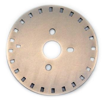 AEM 30-8761 Cam Angle Sensor Trigger Disc 90-95 Nissan 300ZX wheel disk CAS  - Concept Z Performance