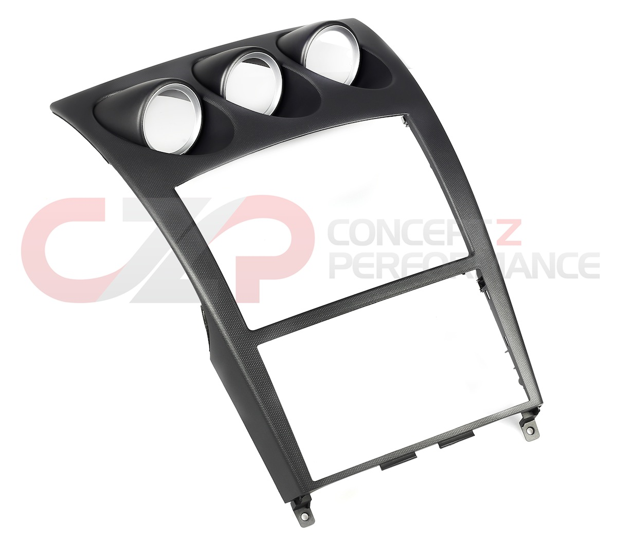 Nissan OEM 68260-CD40A Center Console Bezel, Radio / Gauges, RHD - Nissan 350Z 2003 Z33