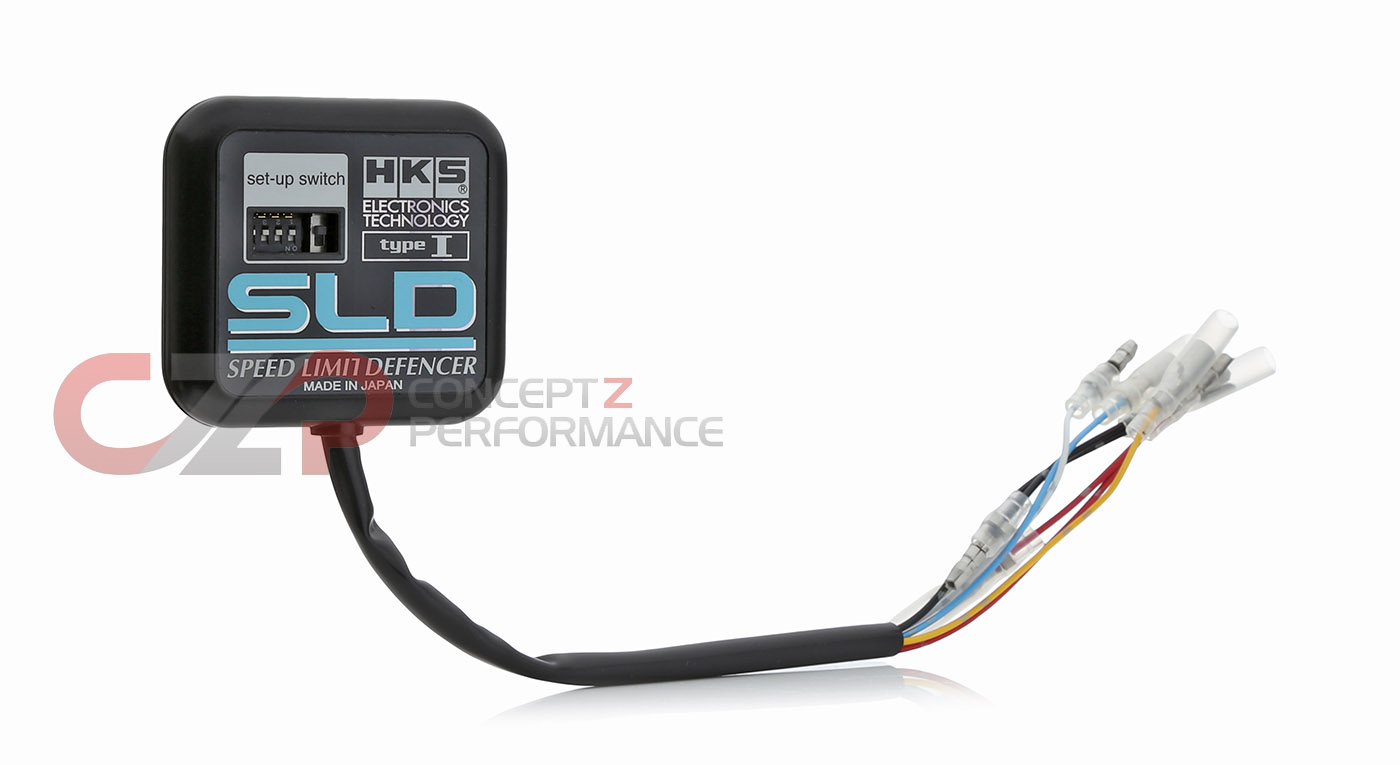 HKS 4502-RA002 HKS SLD (Speed Limit Defencer) 90-96 Z32