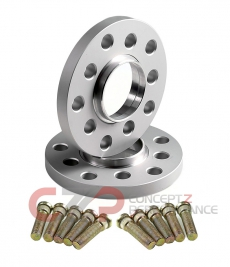Eibach Type 1 Press-On M12x1.25 Pro Wheel Spacers 5x114.3, 5-20mm
