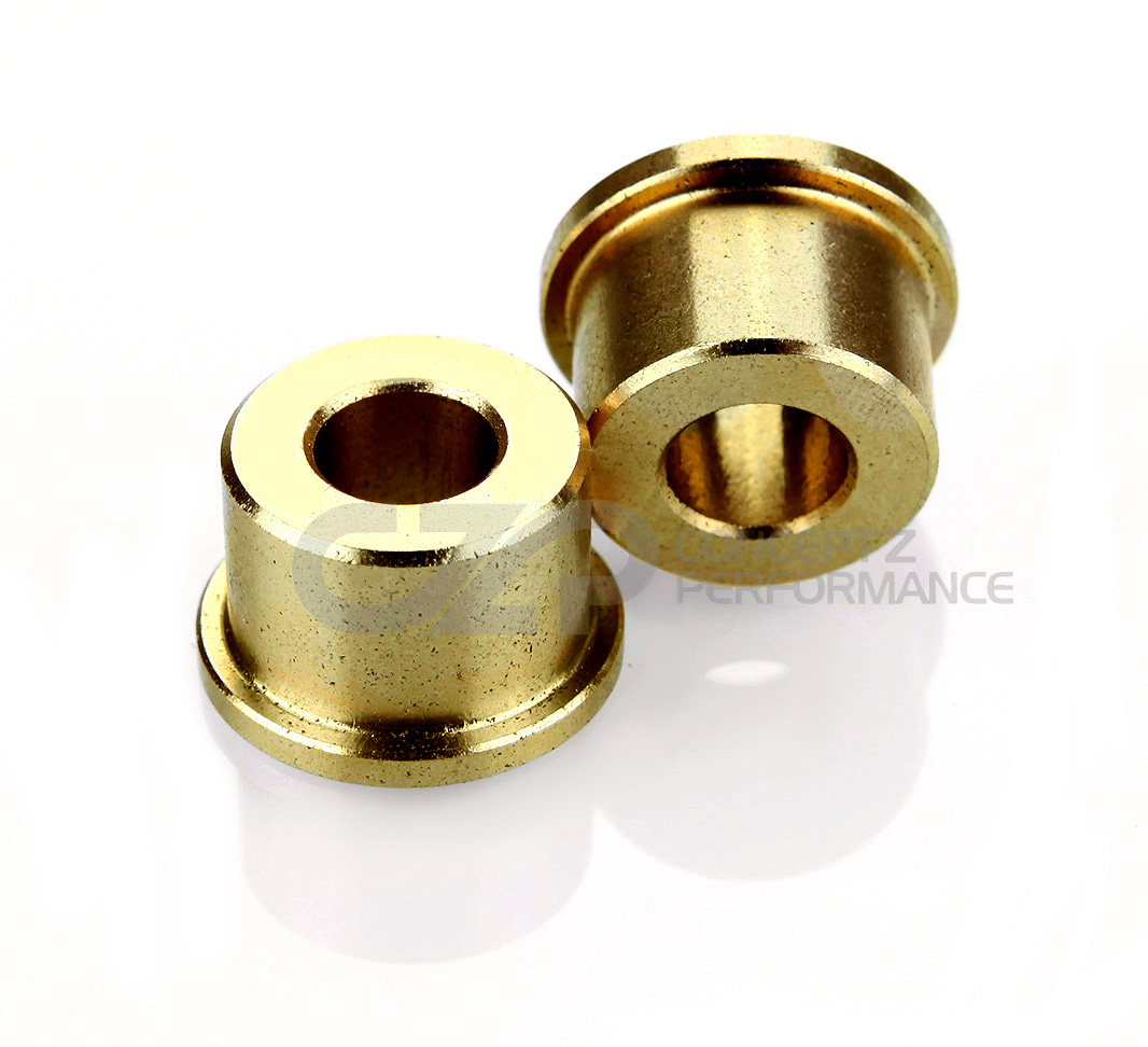 CZP Sintered Bronze Oil Impregnated Solid Shifter Bushings - Nissan 300ZX 90-96 Z32