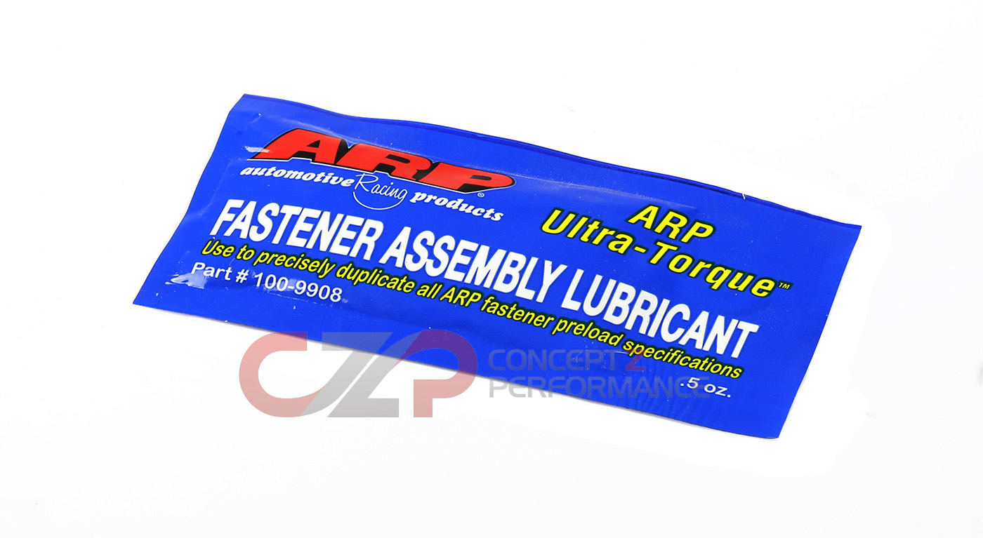 ARP 100-9908 ARP Ultra-Torque Fastener Assembly Lube