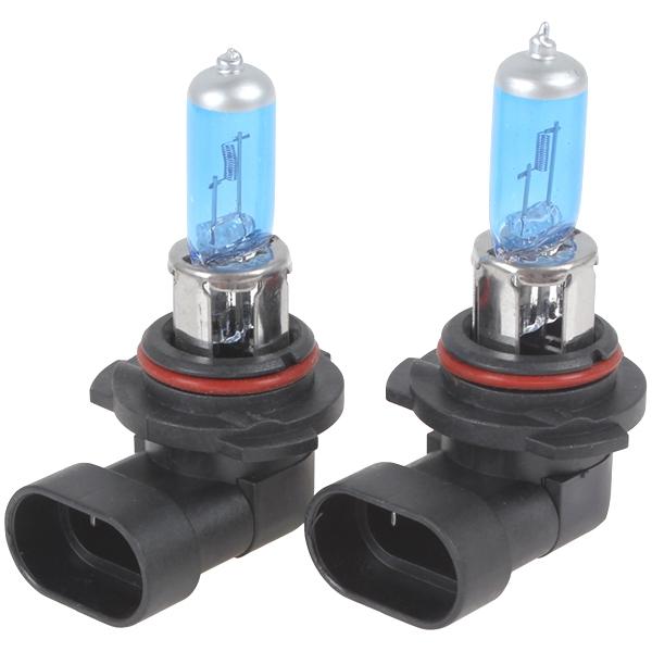 9006 Headlight Bulbs : Nrg innovations litech nokya v w optics