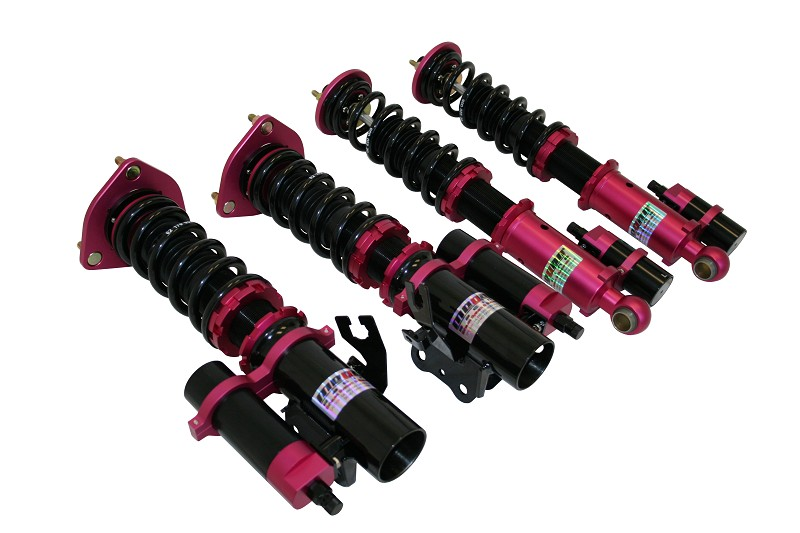 Megan Racing MR-CDK-NS13-RS Spec-RS Coilovers Nissan 240SX S13 89-94