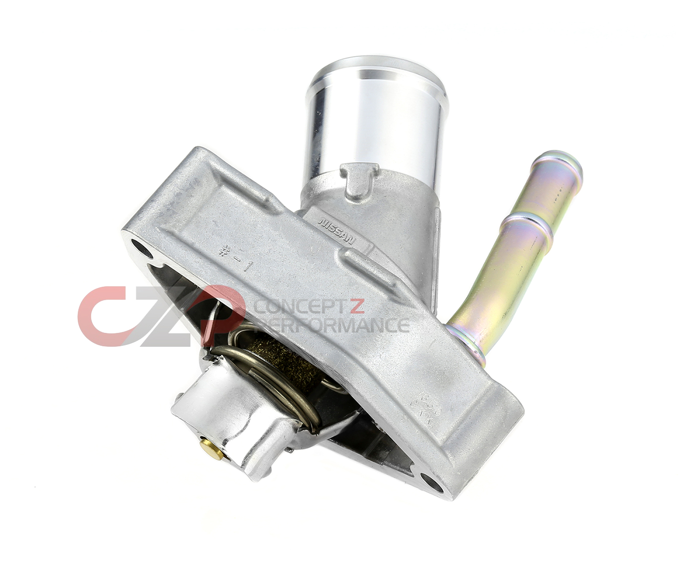 Nissan OEM Coolant Thermostat - Nissan GT-R 12+ R35