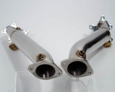 Agency Power AP-GTR-171 Catless Downpipes - Nissan GT-R R35 09-14