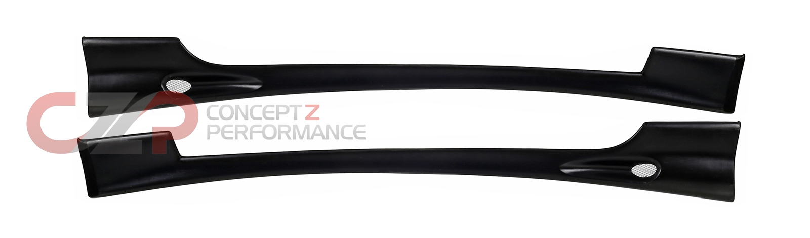 Wings West Side Skirts - Nissan 300ZX Z32