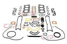 Nissan OEM Engine Gasket Kit w/ Optional Cometic Metal Head Gaskets - Nissan 300ZX 90-96 Z32