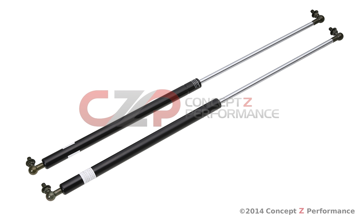P2M Rear Hatch Damper Strut Kit - Nissan 300ZX Z32