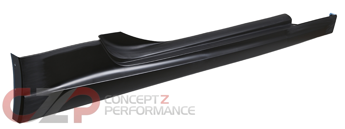 Nissan OEM Nismo Model Side Skirt RH - Nissan 370Z 09-14 Z34
