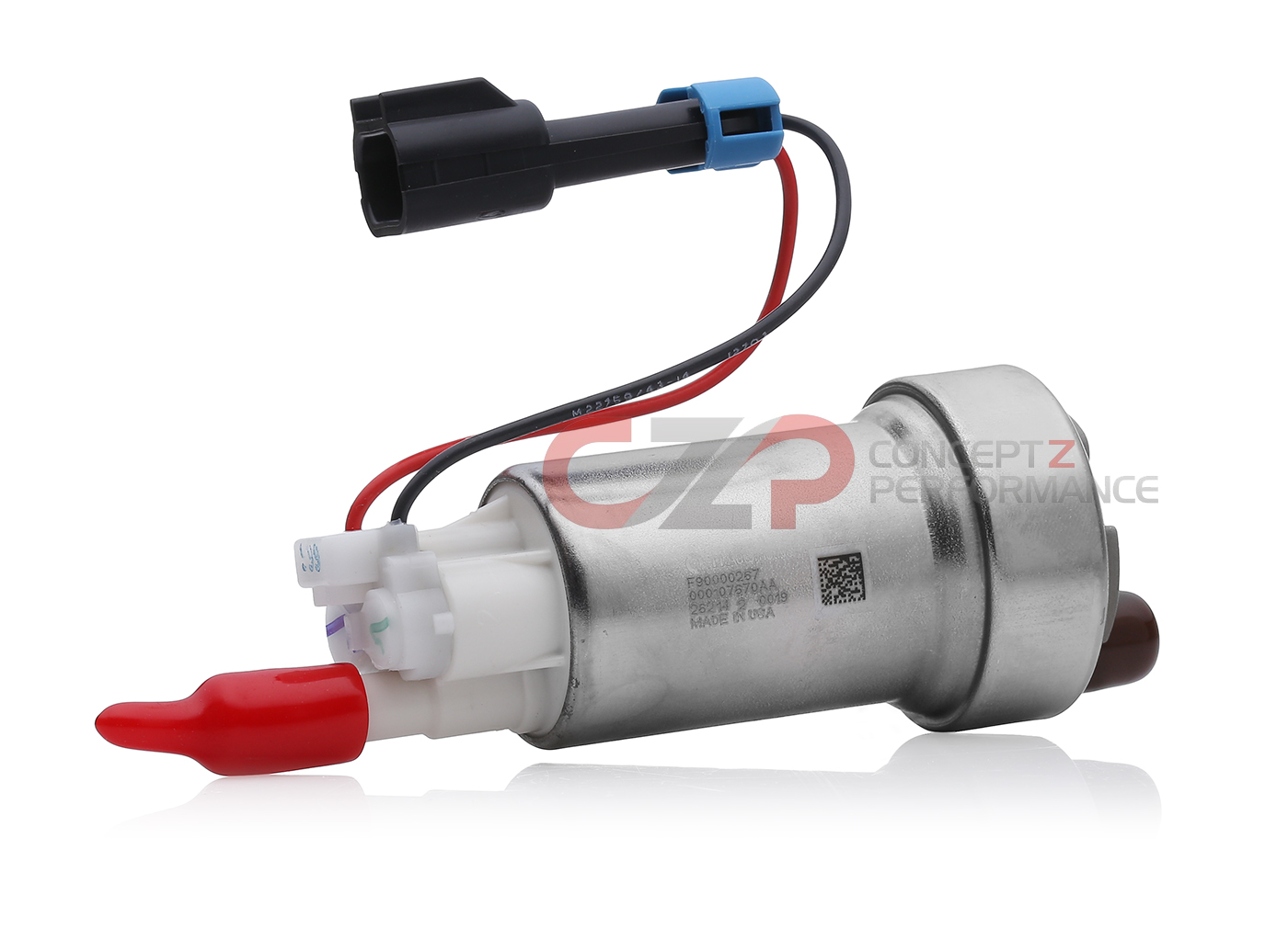 Walbro 485 Universal High Pressure Fuel Pump - Ethanol E85  450 LPH F90000267 - IN STOCK!!!