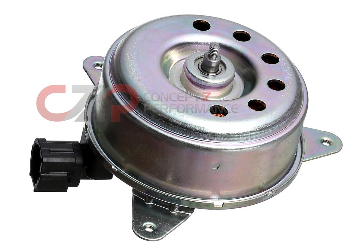 Nissan oem 21487 cd00a radiator fan motor nissan 350z 03 for Radiator fan motor price