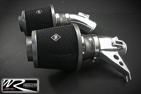 Weapon-R Secret Weapon Cold Air Intake - Nissan GT-R 09+ R35