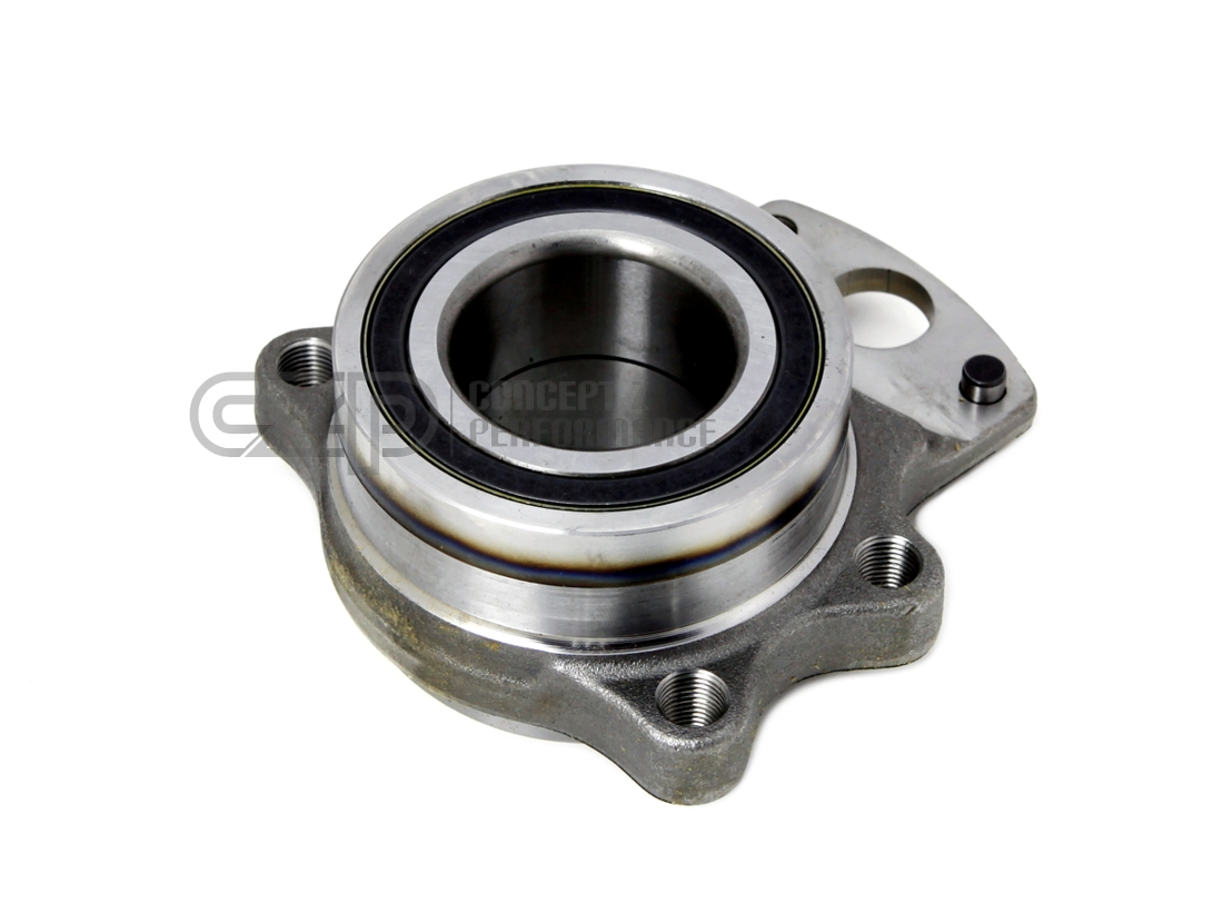 Nissan OEM Rear Wheel Bearing, Twin Turbo LH - Nissan 300ZX Z32