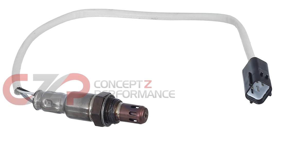 NGK NTK 24450 Post-Cat, Downstream O2 Oxygen Sensor - Nissan 370Z 09-13 Z34