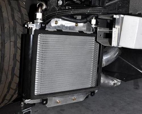 Boost Logic Oil Cooler Kit Nissan Gt R 09 R35 02010401