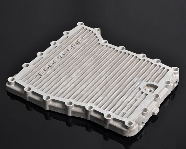 Boost Logic  BL-R35-TPK Transmission Pan Kit Nissan GT-R R35 09+