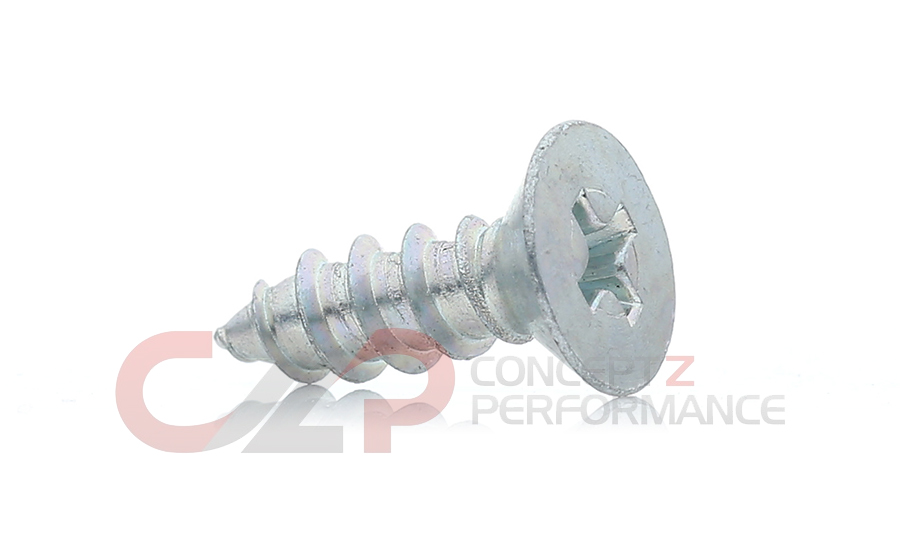 Nissan OEM T-Top Finisher Screw - Nissan 300ZX 90-96 Z32
