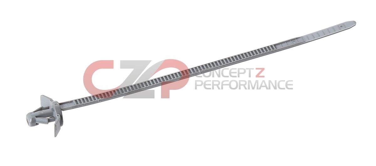 nissan oem 300zx wiring tie wrap clip 24225 79900 nissan nissan oem 300zx wiring tie wrap clip