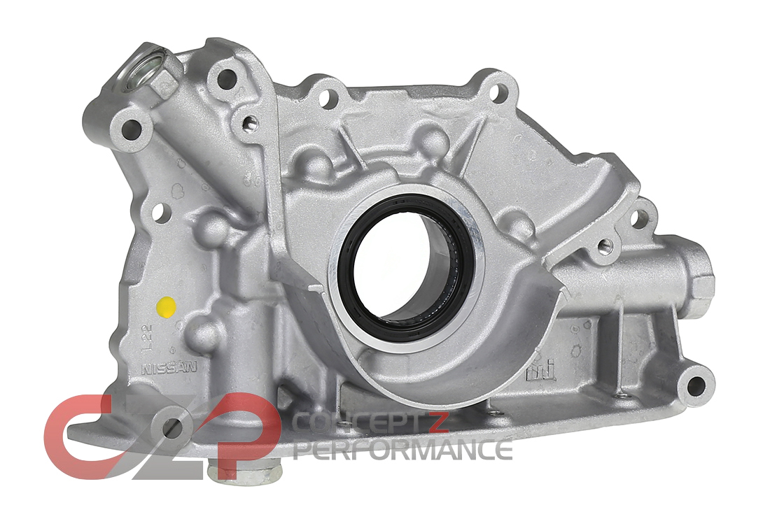Nismo 15010-RR580 RB26DETT High Flow Oil Pump R32 R33 R34