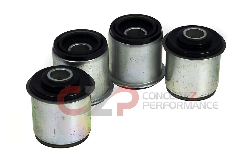 Whiteline Rear Subframe Bushings Set - Nissan 300ZX Z32 W92447 ...