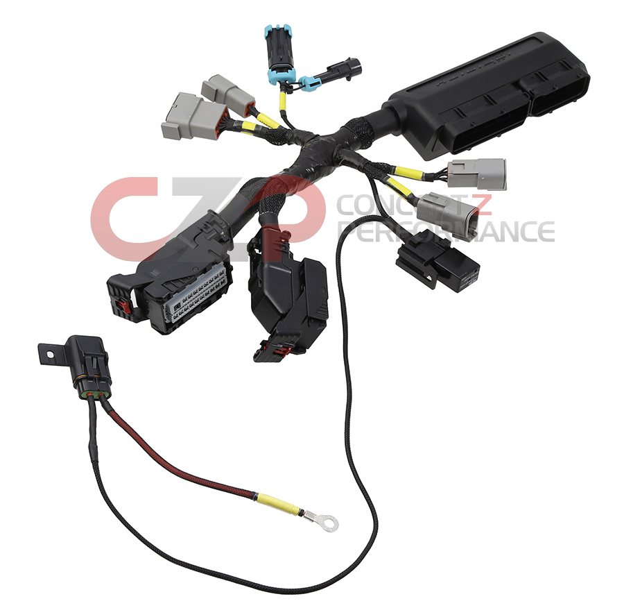 Aem Infinity Pnp Plug And Play Jumper Patch Harness Vq35de Mt Wiring 99