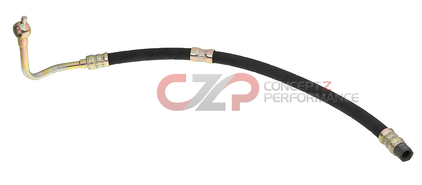 AMS 49720-40P00 Kevlar High Pressure Power Steering Hose, Right Hand Drive RHD - Nissan 300ZX Z32