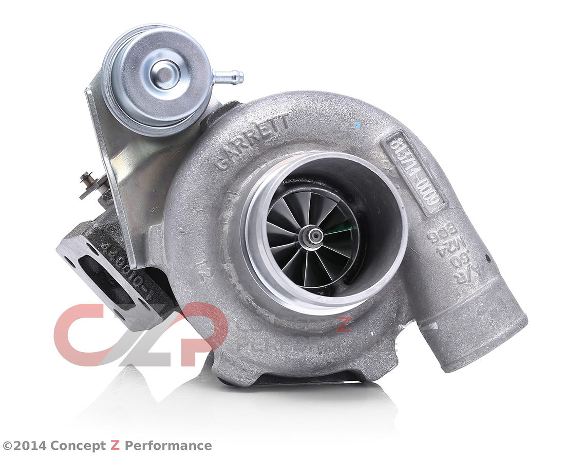 Garrett GTX2867 Ball Bearing Turbo w/ Turbine Housing