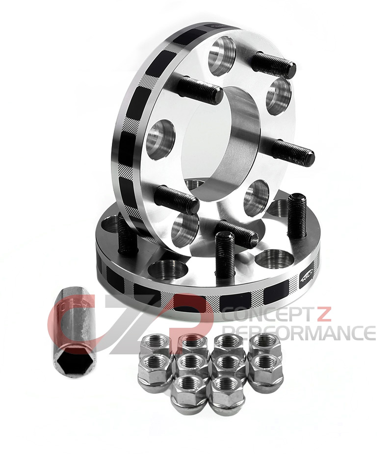 project kics spacers Buy your project kics universal wheel spacers at stmtunedcom.