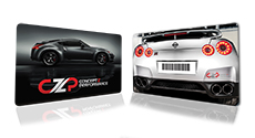 Concept Z Performance Gift Card