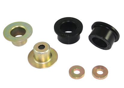 Whiteline Differential Support Bushings, Rear - Nissan 180SX 240SX S14 S15 / 300ZX Z32 / Skyline GT-R R32 R33 R34