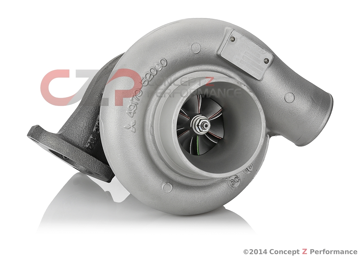 Turbos Direct Mitsubishi GReddy Turbocharger Rebuilt