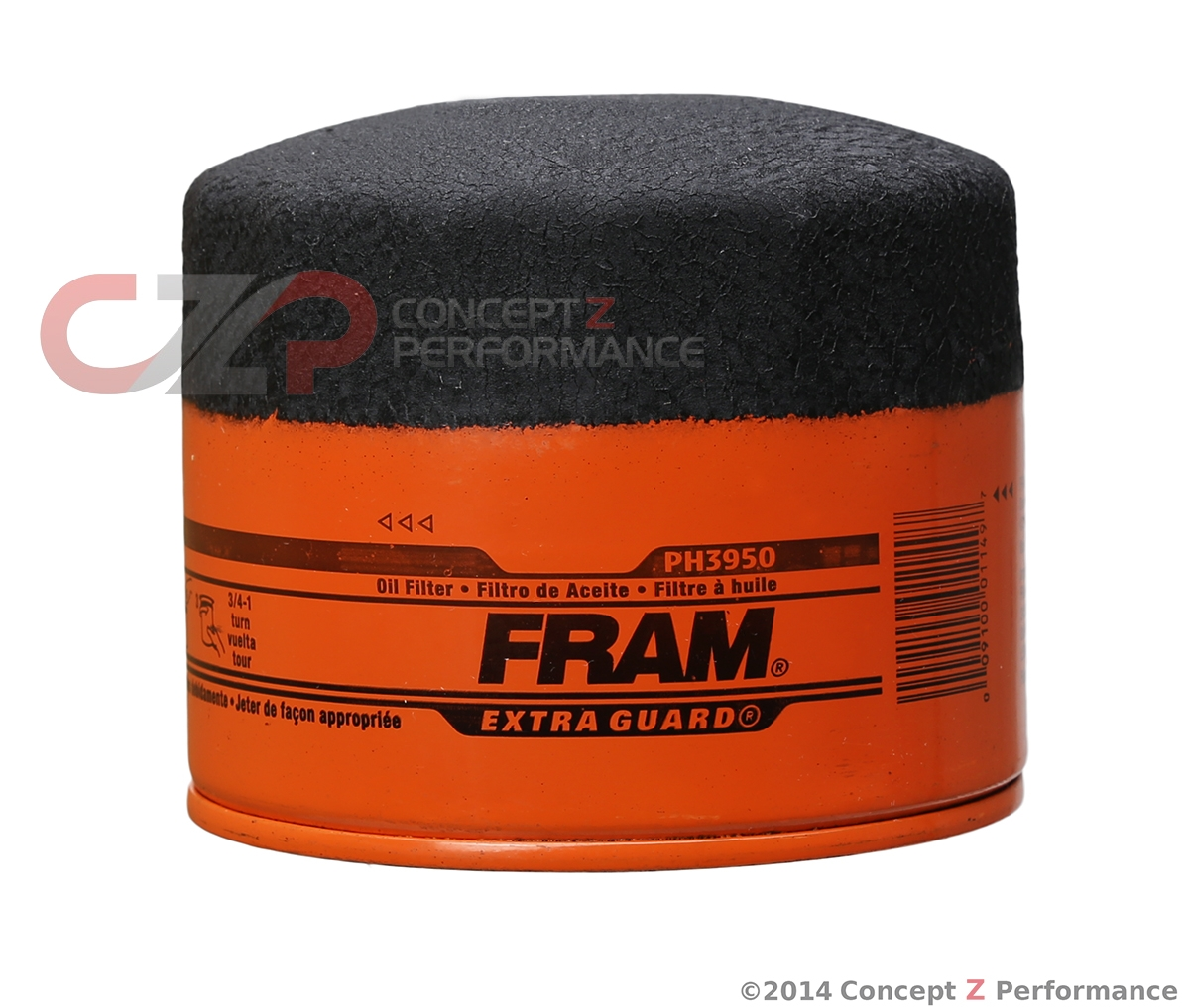 Performance Fuel Filter Fram Ph3950 Extra Guard Oil Stillen Cooler Universal 7 00