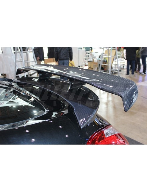 Varis GT Wing Hyper Narrow - Nissan 370Z 09+ Z34