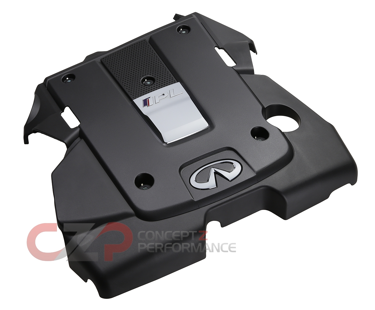 Infiniti OEM IPL Engine Cover - G37 Coupe