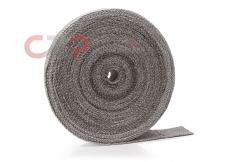 Tomei 192033 EXPREME Thermal Bandage Band: 6M Clips: 20 Size: 50mm x 20M