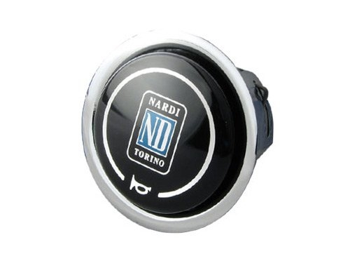 Nardi 4041-11-0201 Classic Replacement Horn Button