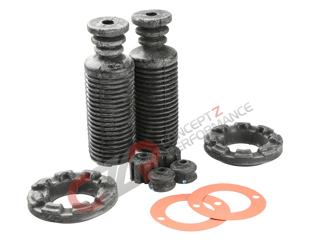 Nissan OEM 300ZX Suspension Rear Bushing Kit - NA or KYB Shocks