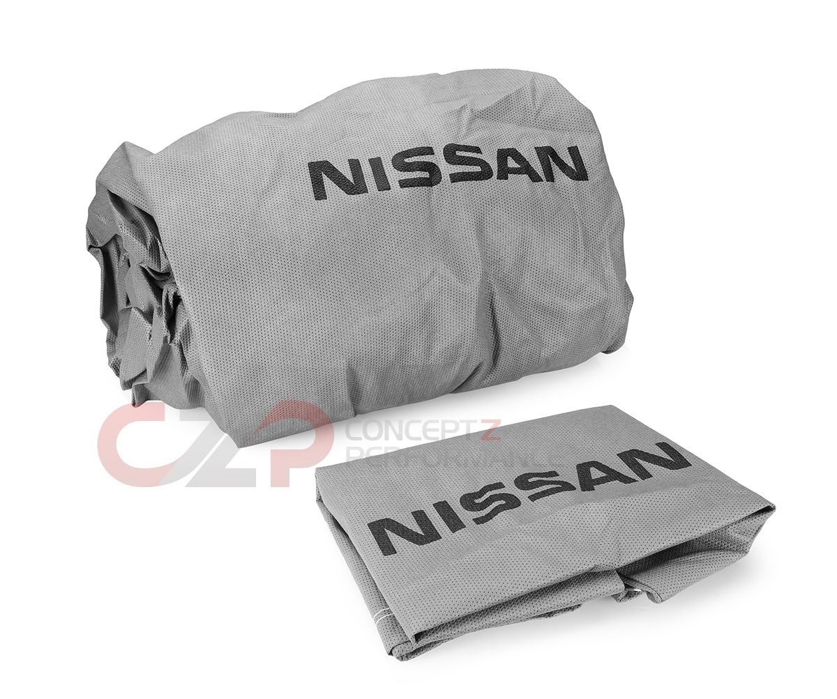 Nissan OEM Car Cover, 2+2 - Nissan 300ZX Z32