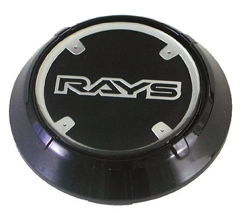 Rays Engineering Rays Gram Lights Wcglwrbc Wr Center Cap