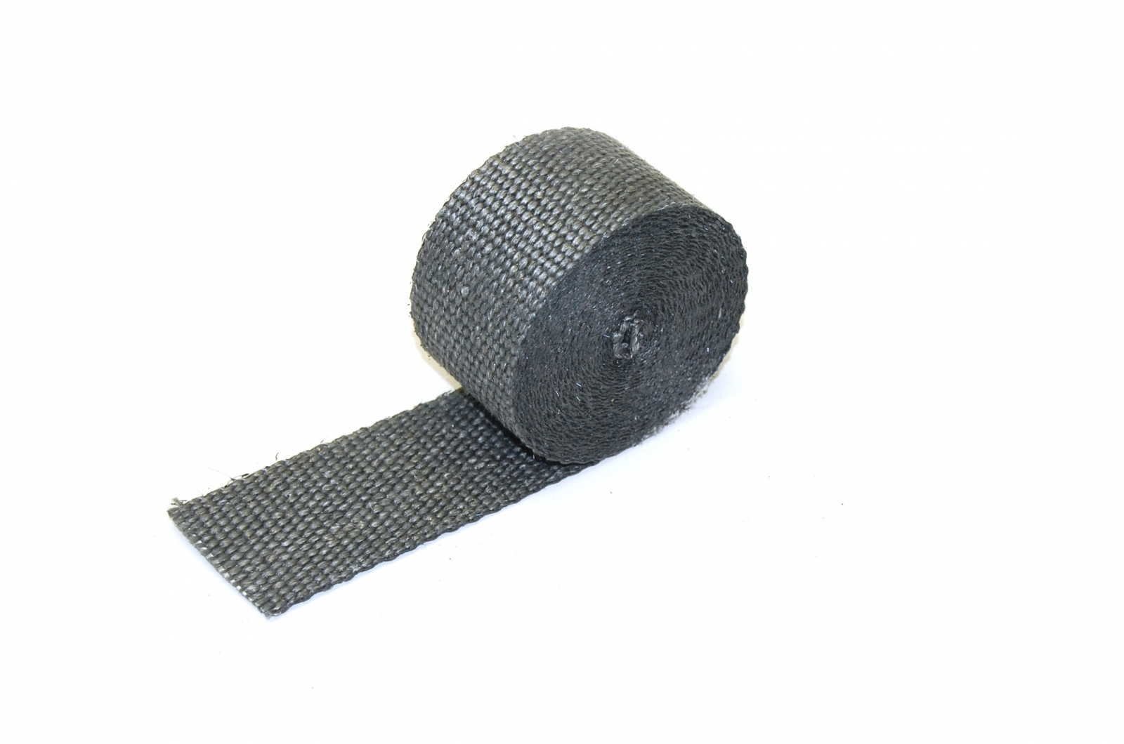 "DEI 010121 Black Exhaust / Header Wrap 2""x 15ft"